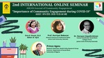 2nd International Online Seminar AJCE Universitas Indonesia