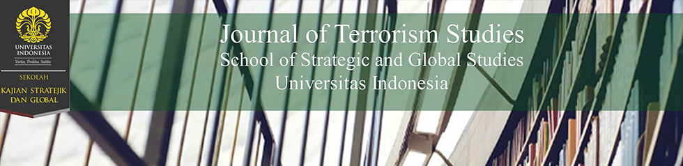 Journal of Terrorism Studies